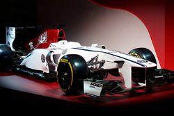 Sauber F1 Alfa Romeo