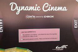 Dynamic Cinema