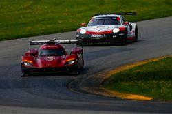 #55 Mazda Team Joest Mazda DPi, P: Jonathan Bomarito, Spencer Pigot