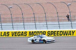 Ganador de la carrera Kyle Larson, Chip Ganassi Racing, Chevrolet