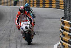 Конор Камминс, Padgett's Motorcycles, Honda CBR1000RR
