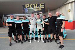 Pole: Gordon Shedden, Leopard Racing Team WRT, Volkswagen Golf GTI TCR