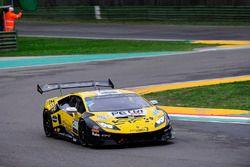 #288 Siam Gas Racing Team : Gabriele Murroni