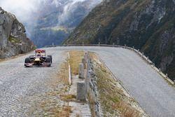 Себастьен Буэми, Red Bull F1