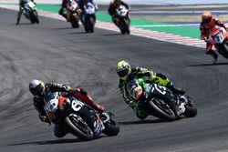 Toprak Razgatlioglu, Kawasaki Puccetti Racing, Yonny Hernandez, Pedercini Racing