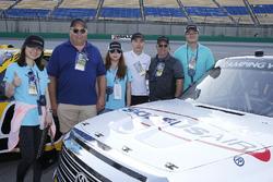Brandon Jones, Kyle Busch Motorsports, Toyota Tundra SoleusAir/Menards guests