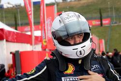 #204 Ferrari Hong Kong Ferrari 488: Philippe Prette