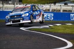 David Russell, Lucas Dumbrell Motorsport Holden