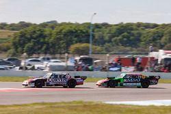 Matias Rossi, Nova Racing Ford, Juan Jose Ebarlin, Donto Racing Chevrolet
