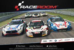 RaceRoom GT3