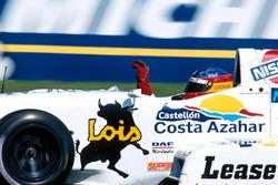 Фернандо Алонсо, Campos Racing