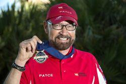 John Bowe, Australian Motor Sport Hall of Fame