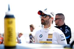 Timo Glock, BMW Team RMG