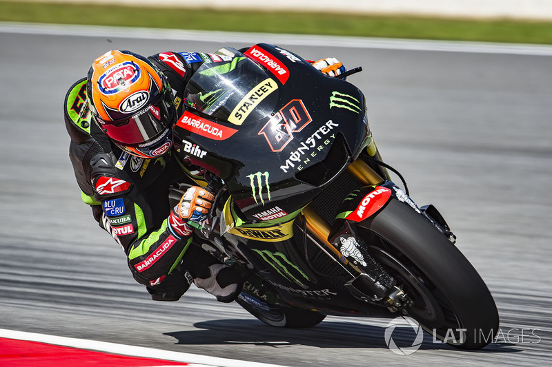 Michael van der Mark, Monster Yamaha Tech 3