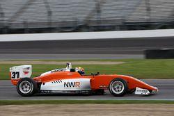 Jake Craig, Newman Wachs Racing