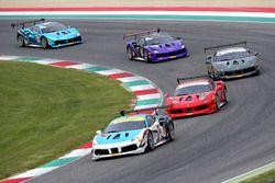 #508 Denker Guangzhou Ferrari 488: Eric Zang