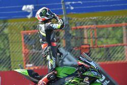 Победитель Джонатан Рей, Kawasaki Racing