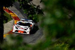 #71 MarcoPolo Motorsports KTM X-bow: Nicolai Elghanayan