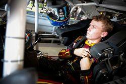 Riley Herbst, Joe Gibbs Racing, Toyota Camry Advance Auto Parts