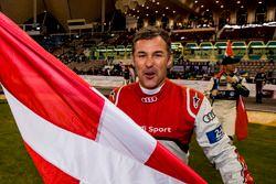 Tom Kristensen of Team Nordic
