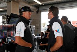 Стивен Маклафлан, Audi Sport Customer Racing