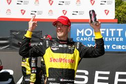 Winner Sébastien Bourdais, Dale Coyne Racing with Vasser-Sullivan Honda