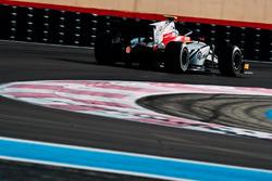 Roy Nissany, Campos Vexatec Racing