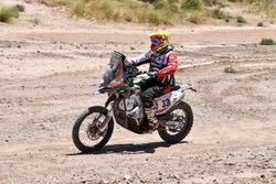 KTM #33, DAniel Nosiglia
