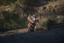 Антуан Мео, Red Bull KTM Factory Team, KTM 450 Rally (№19)