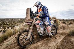 #18 Yamaha: Alessandro Botturi
