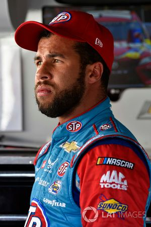 Darrell Wallace Jr., Richard Petty Motorsports, Chevrolet STP