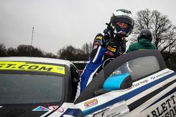 #75 Optimum Motorsport Aston Martin V12 Vantage GT3: Jonny Adam