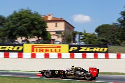 Виталий Петров, Lotus Renault GP R31
