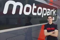 Sebastian Fernandez, Motopark