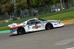 Lancia Clásico