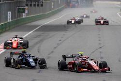 Tadasuke Makino, RUSSIAN TIME, Nyck De Vries, PREMA Racing