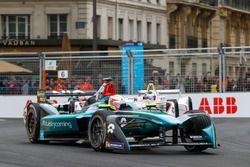 Oliver Turvey, NIO Formula E Team, Jose Maria Lopez, Dragon Racing