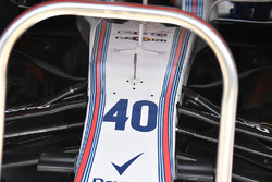 Morro del Williams FW41