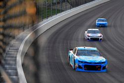 Darrell Wallace Jr., Richard Petty Motorsports, Chevrolet Camaro World Wide Technology, A.J. Allmendinger, JTG Daugherty Racing, Chevrolet Camaro Kroger ClickList