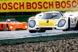 Historische Sportwagen, Porsche