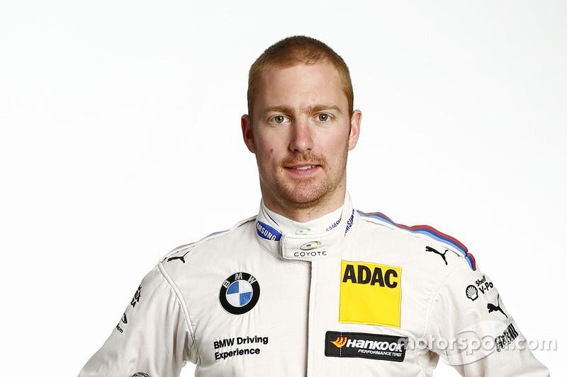 Teamwechsel: Maxime Martin (BMW)