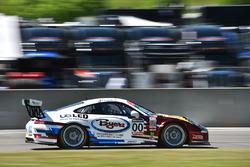 #00 Motorsports Promotions Porsche 911 GT3 Cup: Corey Fergus