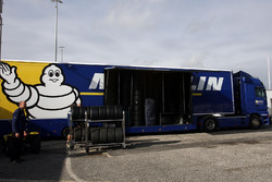Trailer Michelin