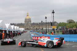 Bruno Senna, Mahindra Racing a pitlanen