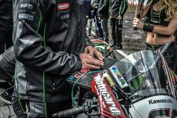 Ingeniero de Kawasaki Racing Team
