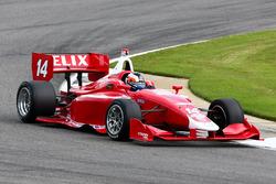 Felix Rosenqvist, Belardi Auto Racing