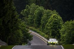 #11 Audi race experience, Audi R8 LMS: Micke Ohlsson, Christian Bollrath, Ralf Oeverhaus, Maximilia