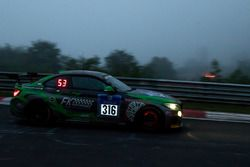 #316 FK Performance, BMW M235i Racing Cup: Fabian Finck, Michael Mohr, Michael Mohr