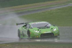 Necchi-De Lorenzi GDL, Lamborghini Huracan S.GTCup #111