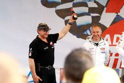 #3 Frikadelli Racing Team, Porsche 991 GT3 R: Klaus Abbelen